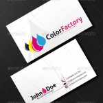 Ink-Power---Print-Business-Card-710-single