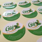 In decal giấy giá rẻ tphcm