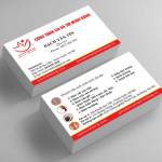 In name card tphcm