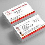 In nhanh name card